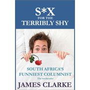 Sex for the Terribly Shy - eBook