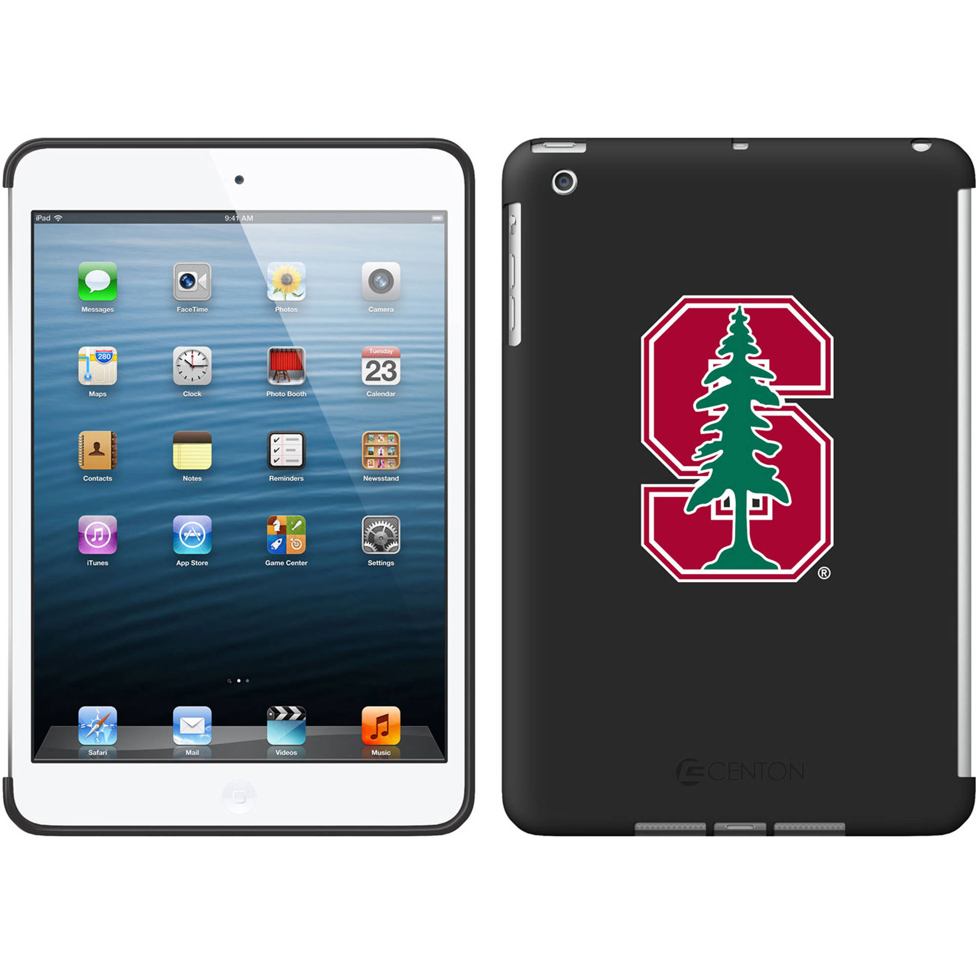 Apple iPad mini Classic Shell Case, Stanford University