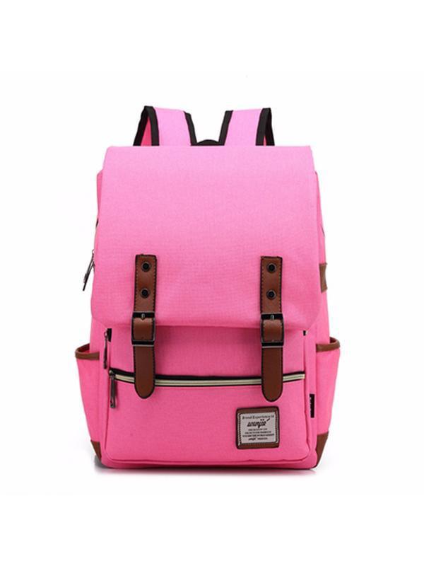 Fashion Unisex Travel Laptop School Backpacks Bookbag Shoulder Bag Satchel Rucksack by