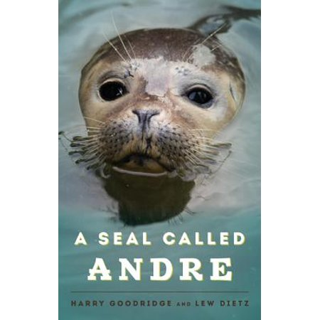 A Seal Called Andre : The Two Worlds of a Maine Harbor