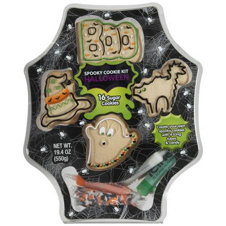 Halloween Cookies, 1,46 lb - Walmart.com