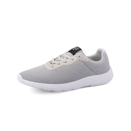 44573d932e74 Men's Running Shoes Mesh Sneakers Lightweight Athletic Tennis Sport Shoe  for Men and Women