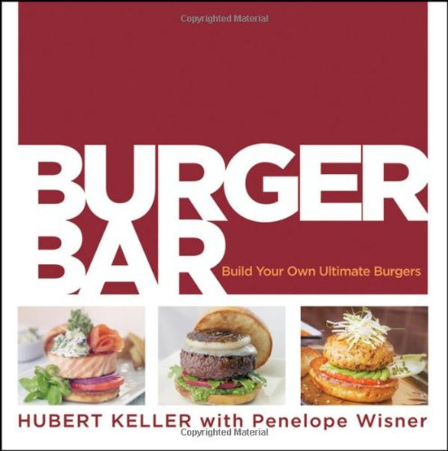 Burger Bar: Build Your Own Ultimate Burgers - image 1 of 1