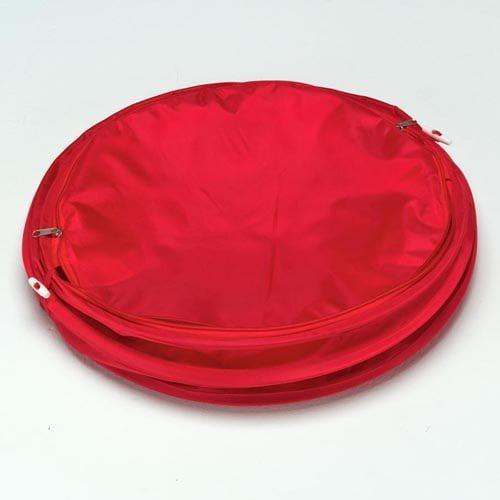 Nylon Bongo Bag