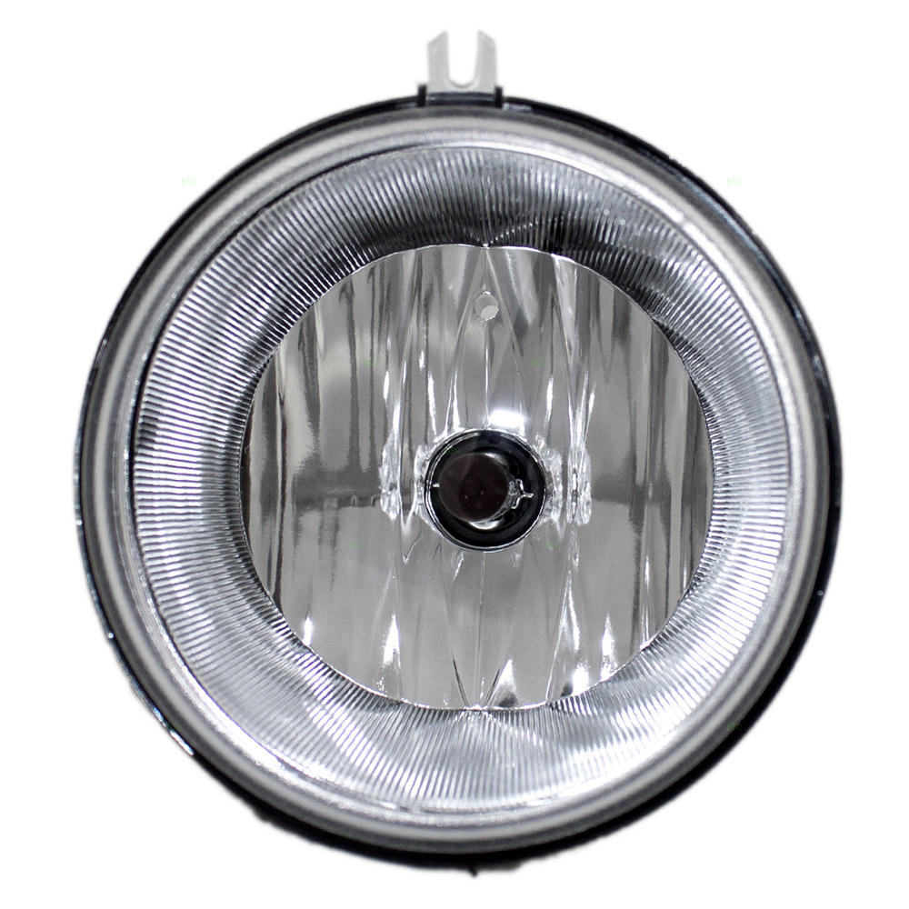 Fog Light Lamp Replacement for Jeep SUV 55156866AA