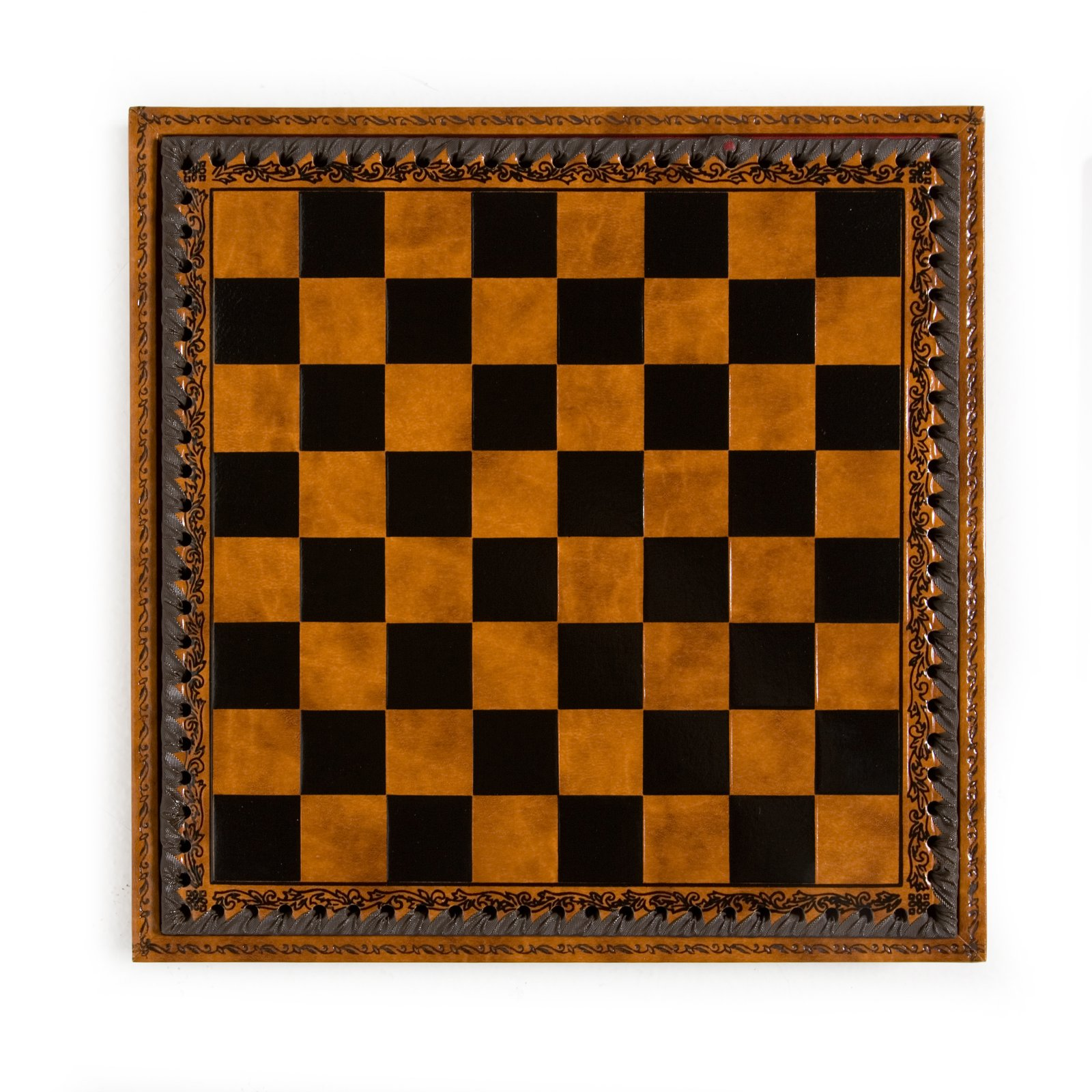 Leatherette Cabinet Board