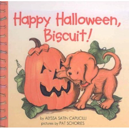 Happy Halloween, Biscuit](Halloween Biscuit Decorating Ideas)