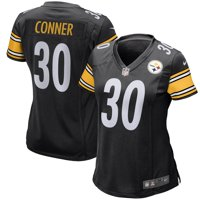 df324af65 Product Image James Conner Pittsburgh Steelers Nike Women's Game Jersey -  Black