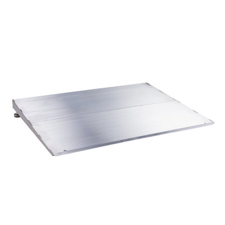 Prairie View Industries Adjustable Threshold Ramp (Adjustable Wheelchair Ramps)