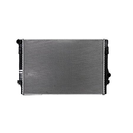 Radiator - Cooling Direct For/Fit 13529 15-19 Audi A3/A3 Quattro/Cabriolet/S3/TT Convertible 1.8/2.0L 15-15 Volkswagen VW Golf/Golf-R/GTI 1.8L