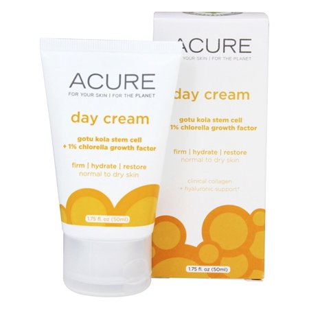 Acure Brightening Day Cream - 1.7 fl oz