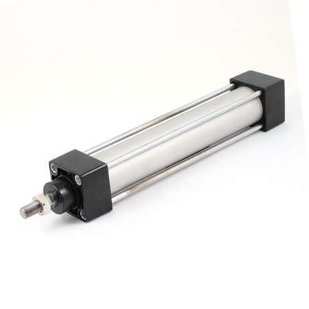 32mm Bore 150mm Stroke Double Acting Pneumatic Air Cylinder SC32x150