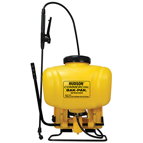 Hudson 13194 4 Gallon Commercial Bak-Pak Sprayer
