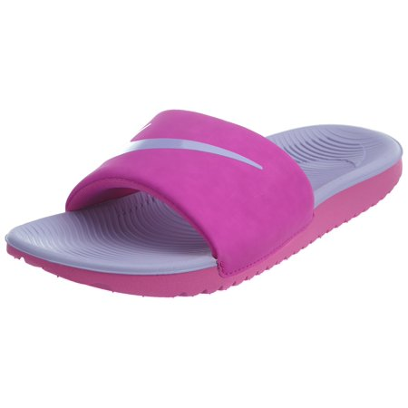 99c9caca5 Nike - NIKE 819353-601   Kids  Kawa Slide (GS PS) Athletic Sandal ...