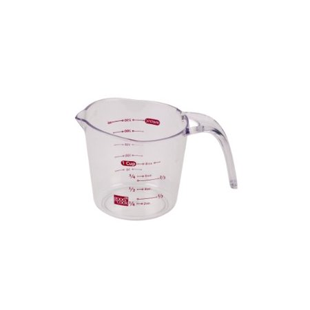 goodcook 1 Cup Plastic Measuring Cup