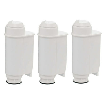Replacement Coffee Filter For Saeco Intelia Deluxe Coffee Machines - 3 Pack