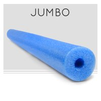 Oodles Monster 55 Inch x 3.5 Inch Jumbo Pool Noodle Foam Multi-Purpose