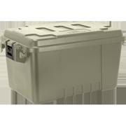 Plano #161901 Storage Trunk, 56 Qt., Olive Green