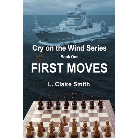First Moves - eBook