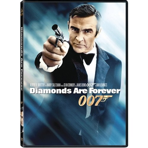 Diamonds Are Forever (Widescreen)