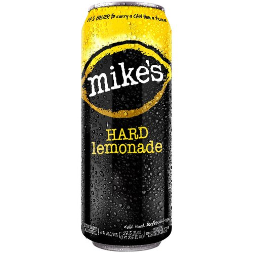 mikes hard lemonade You must select a store in order to view pricing information or add items to your shopping list.