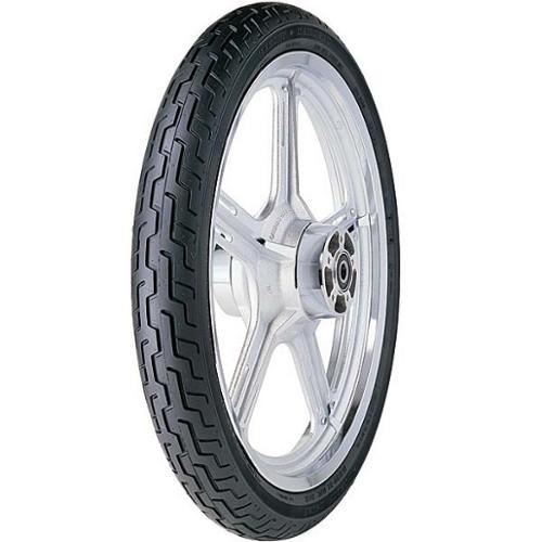 Dunlop D402 Blackwall Touring Front Tire MH90-21