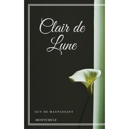 Clair de Lune - eBook