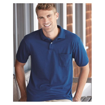 Sport Shirts Ecosmart® Jersey Sport Shirt with Pocket