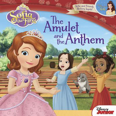 Sofia the First The Amulet and the Anthem](Sofia The First Tattoos)