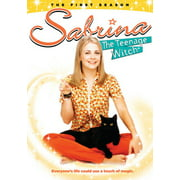 Sabrina The Teenage Witch: The First Season (DVD) by Paramount Home Entertainment