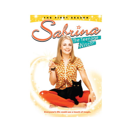 Sabrina The Teenage Witch: The First Season (DVD)](Sabrina The Teenage Witch Halloween Party)