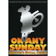 On Any Sunday (Director's Special Edition) (DVD)