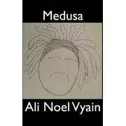 Medusa - eBook