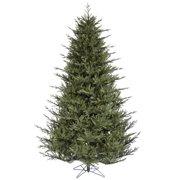"Vickerman 215784 - 12' x 93"" Itasca Frasier Fir Tree Christmas Tree (A110390)"