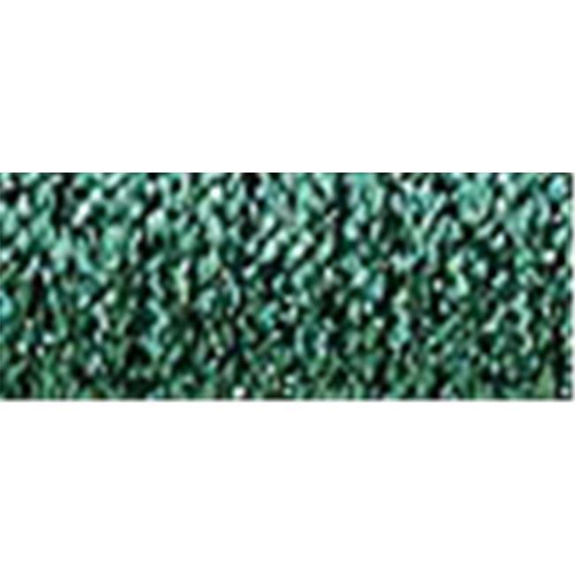 Blending Filament 1 Ply 50 Meters -55 Yards-Hi Lustre Emerald