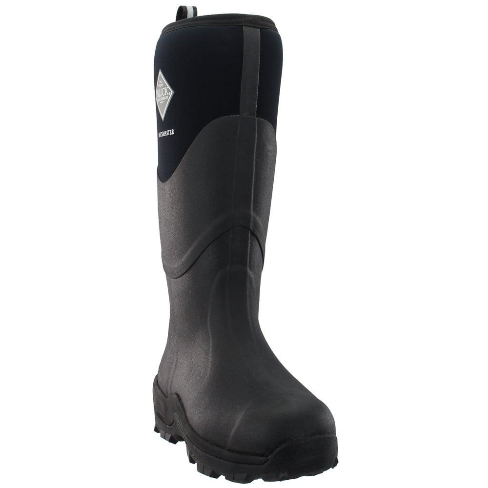 Muck Boot Mens Muckmaster Tall Outdoor