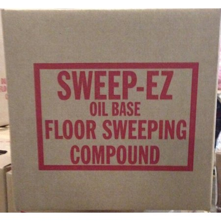 Floor Sweeping Compound Recipe Dandk Organizer