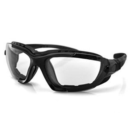 Renegade Convertible - Black Frame- Photochromic Lens