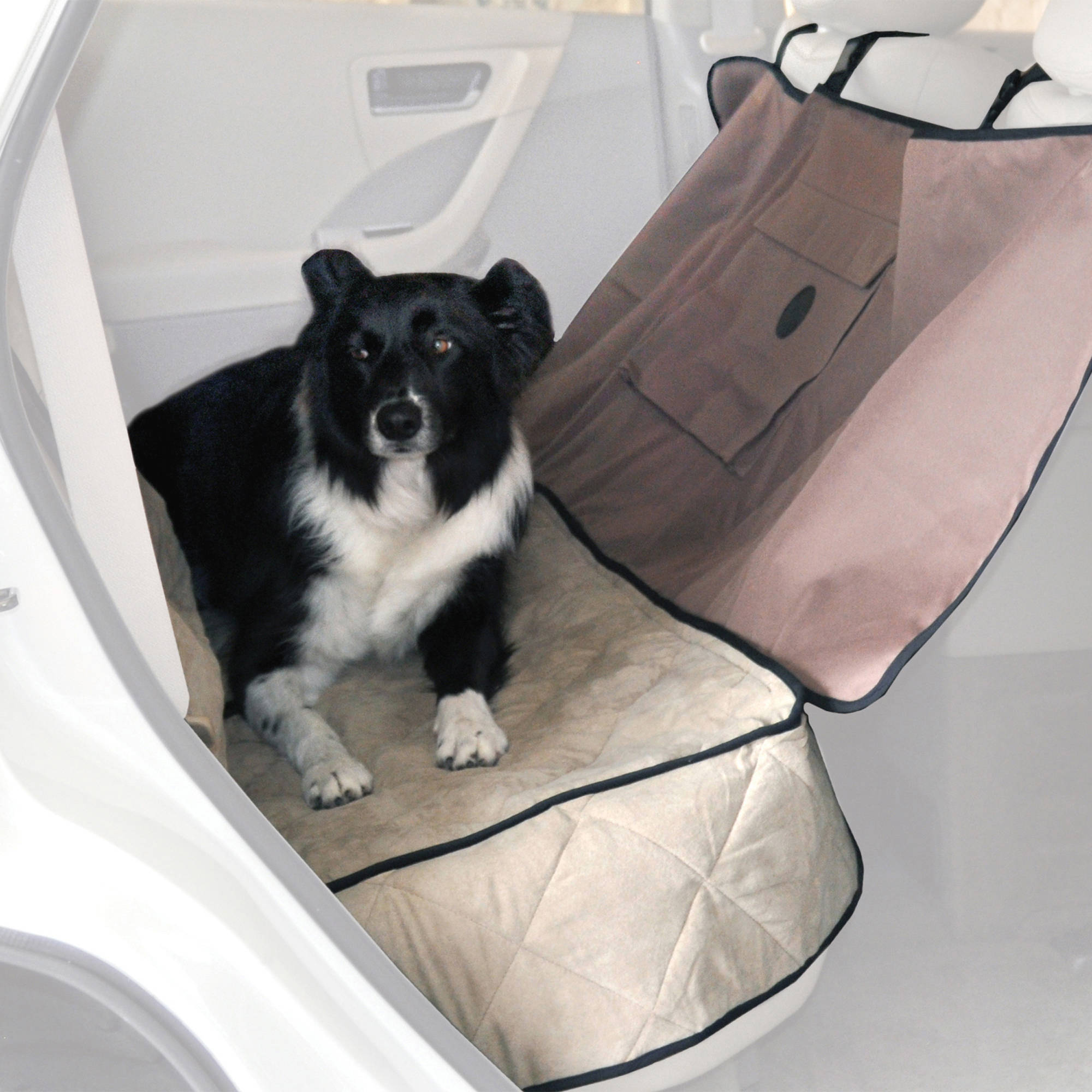 K&H Deluxe Car Seat Saver