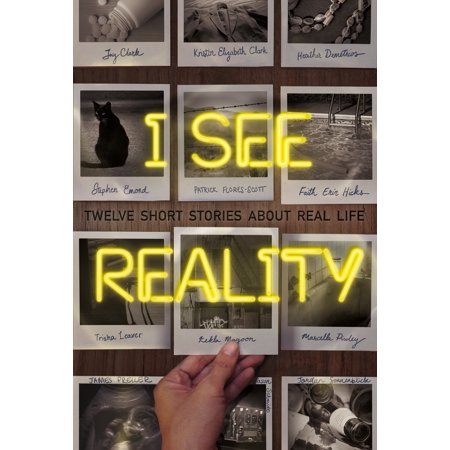 I See Reality : Twelve Short Stories About Real Life](Short Information About Halloween)