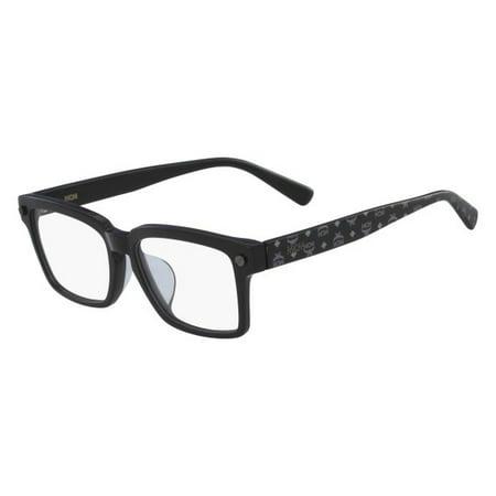 - MCM MCM2649A Eyeglasses 004 Black/Black Visetos