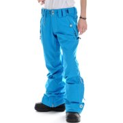 Sessions Filter Ski Snowboard Pants Vivid Blue Womens