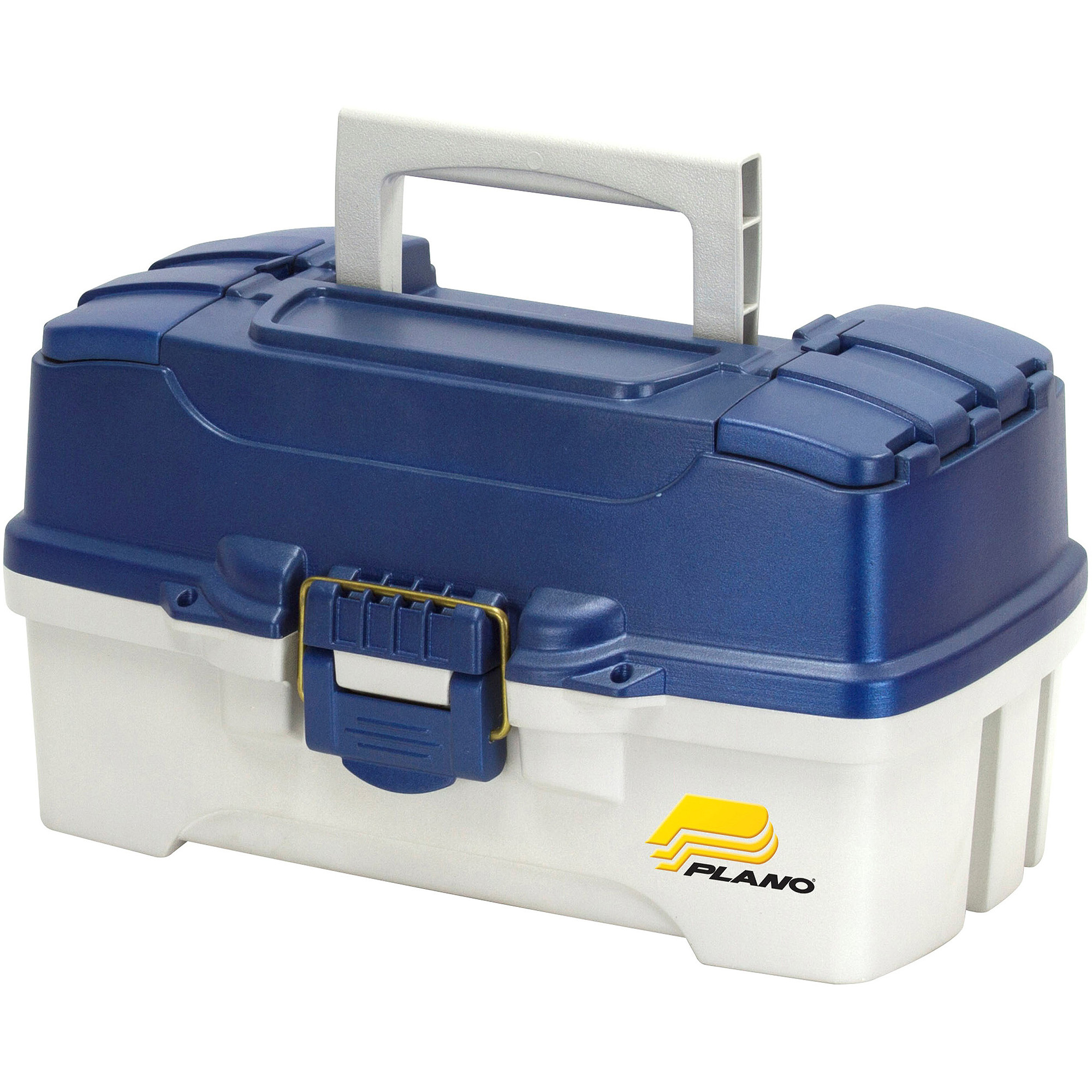 Plano Two-Tray Tackle Box by Plano Molding