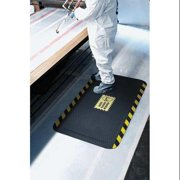 ANDERSEN 513000035 Antifatigue Mat, 58in L x 33in W