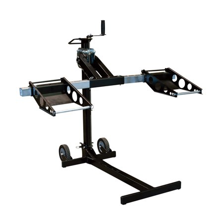 MoJack XT Mower Lift, Black