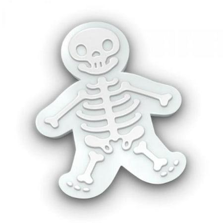 GINGERDEAD MEN Skeleton Cookie (Team System Mat Cutter)