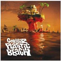 Gorillaz - Plastic Beach - Vinyl