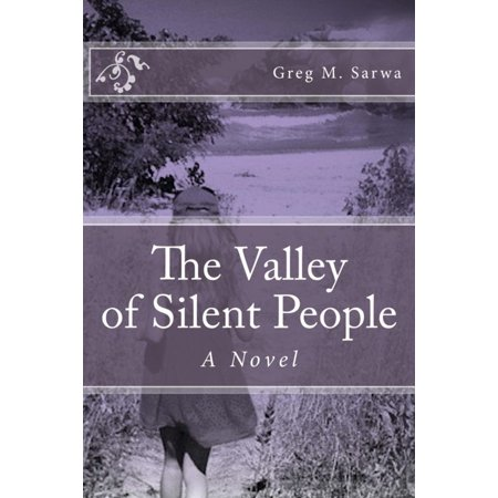 The Valley of Silent People - eBook](Silent Valley Halloween)