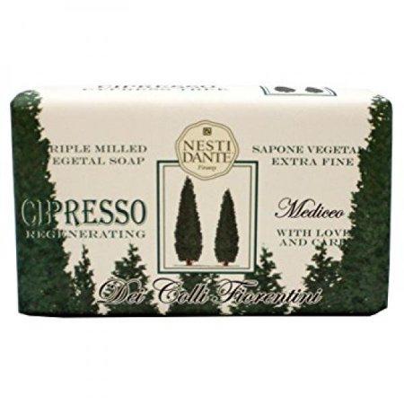 Beauty Bar Dallas Halloween (Nesti Dante Cypress Tree Soap 250 g)