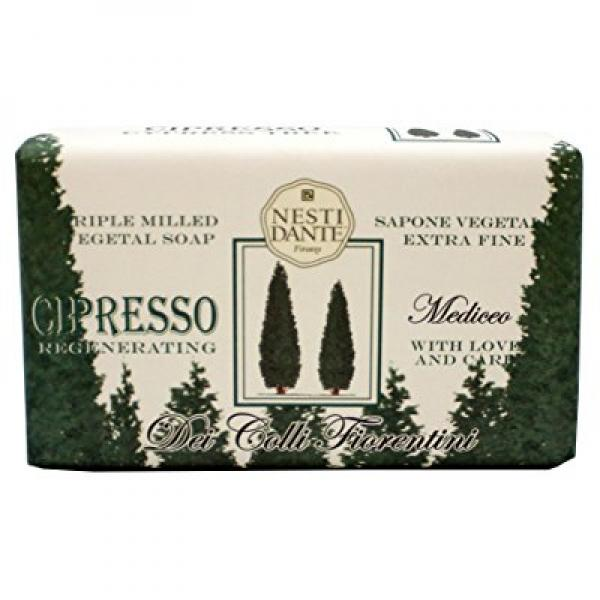 Nesti Dante Cypress Tree Soap 250 g bar